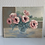 Thumbnail: POPPIES painting by W Burlingham