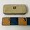 Thumbnail: PERA CIGARETTES  - vintage british smokers advertising tin