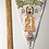 Thumbnail: Vintage 1960s Camping Club Great Britain Pennant Flag - HAMPSHIRE 21 Years