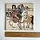 Thumbnail: CHAUCER TILE - canterbury tales vintage decorative