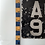 Thumbnail: CAR NUMBER PLATE - vintage registration