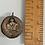 Thumbnail: SHEELA NA GIG -  pendant - sacred fertility symbol - folk art