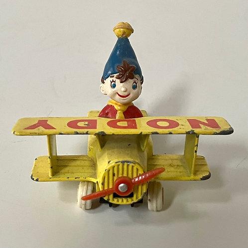 NODDY - vintage diecast toy