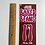 Thumbnail: BAKED BEANS - vintage crosse & blackwell shop price label