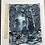 Thumbnail: UNDER THE MOONLIGHT - signed vintage watercolour