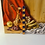 Thumbnail: STILL LIFE PAINTING WITH CARAFE AND FRUIT on Board