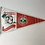 Thumbnail: Vintage 1960s Camping Club Great Britain Pennant Flag HAWKSHEAD Grizedale Hall