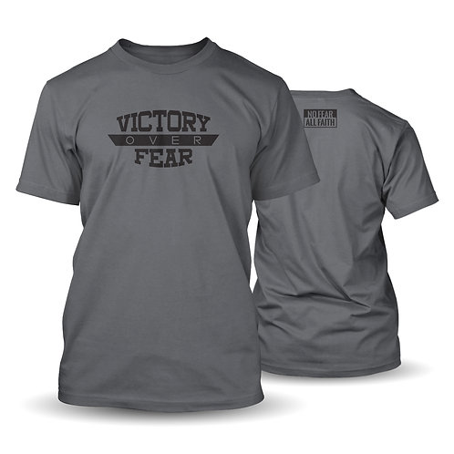 Victory Over Fear (Shirt)