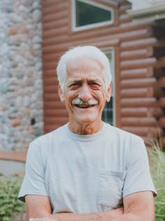 Jim Dombek