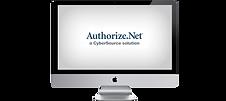Authorize.net Graphic