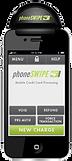 Phone Swipe