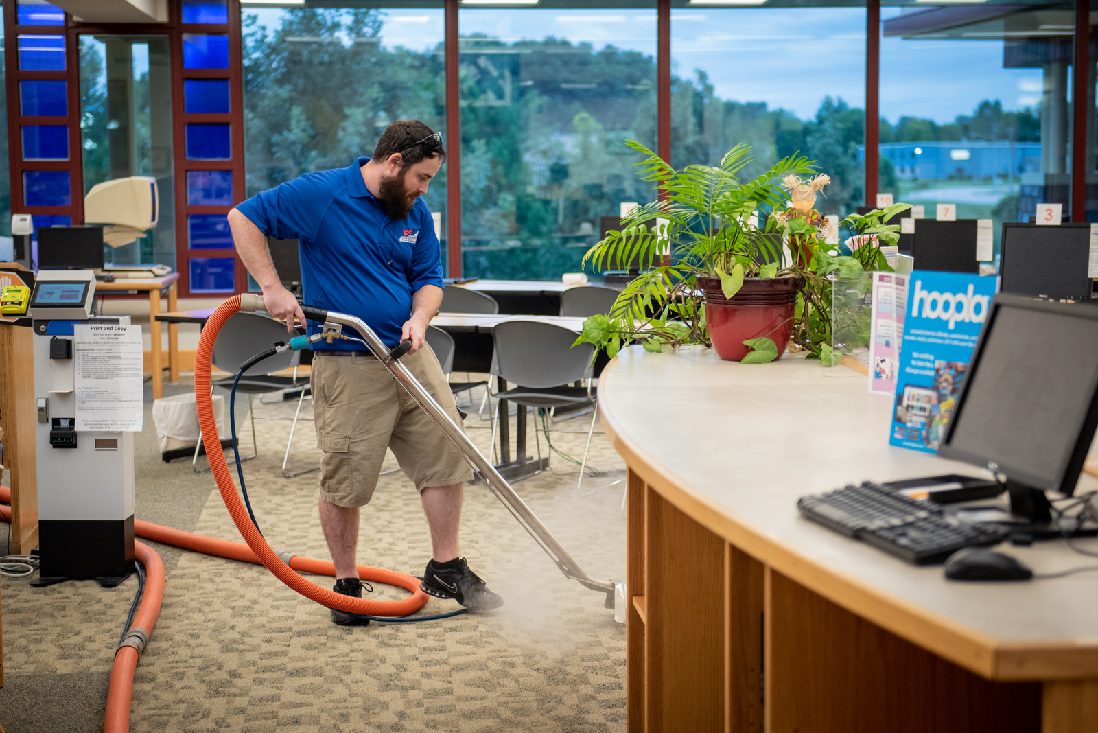 Best Carpet Cleaning In Warsaw Indiana Lee Carpet Cleaning