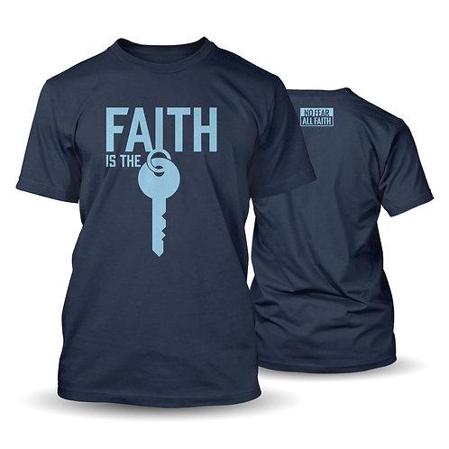 Faith is the Key (Shirt)
