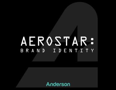 Aerostar: Brand Identity