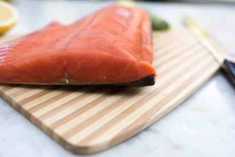 Callahan Fish