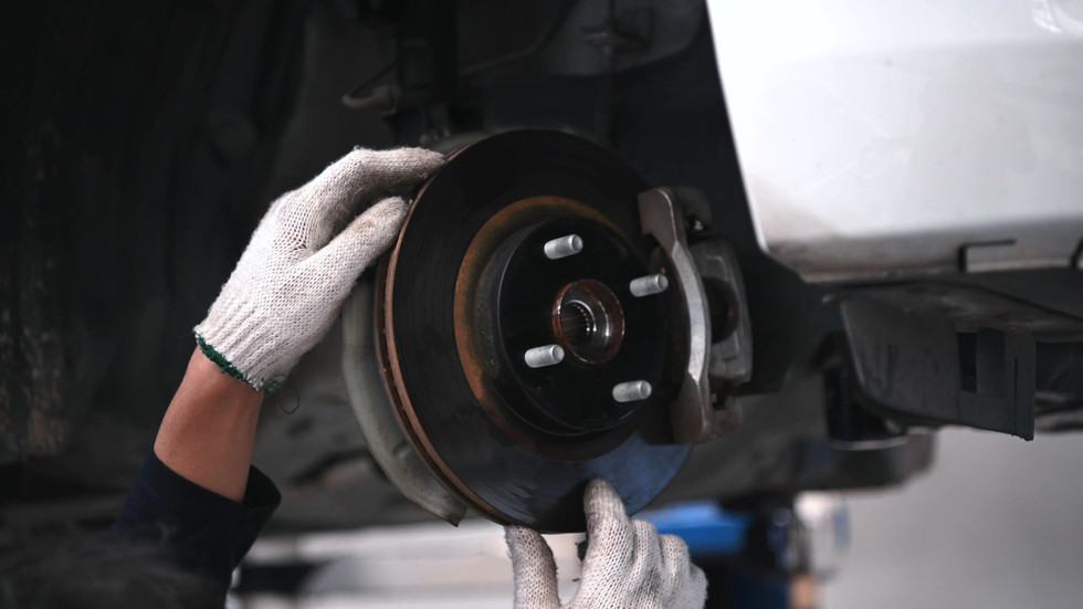 All Points Automotive Repair