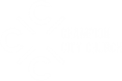 Champion City Church Logo Final All Whit