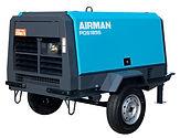 AIRMAN PDS185S AIR COMPRESSOR  .jpeg