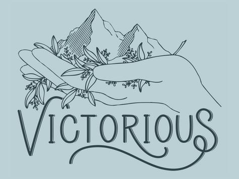 Victorious | Our 2018 Declaration