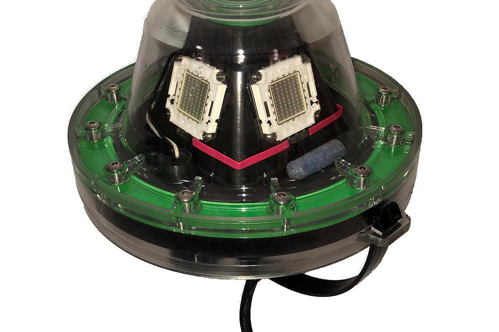 Mega Watt Underwater Led Light System Aqua Dock Lights