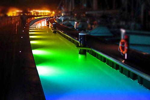 Maui 15k Four-Tone (Mountable Underwater LED Light)