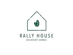Rally House Circle (White).png