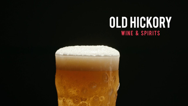 Old Hickory Wine & Spirits