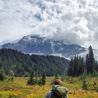Trail Report: Mount Rainer National Forest