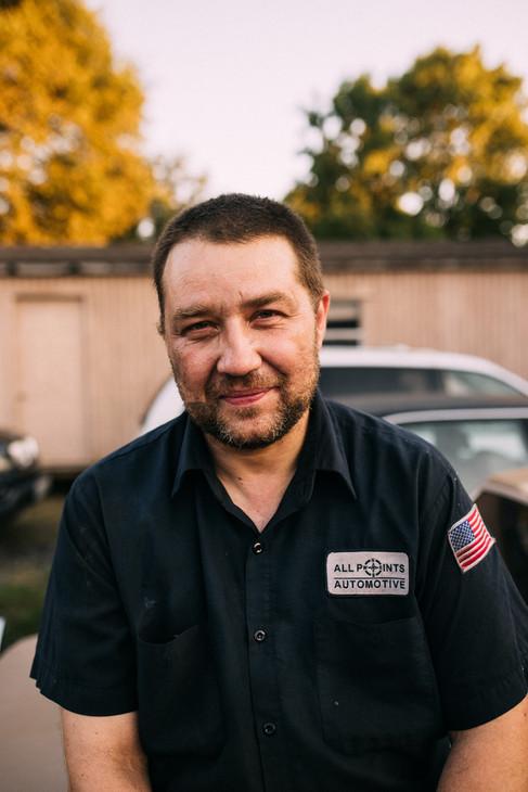 Sergey Olkhovskiy