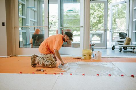 Contractors Tile