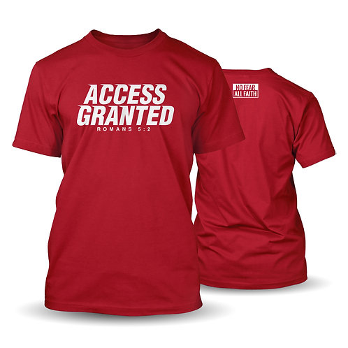 Access Granted (Shirt)