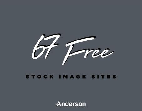 67+ Free Stock Image Sites