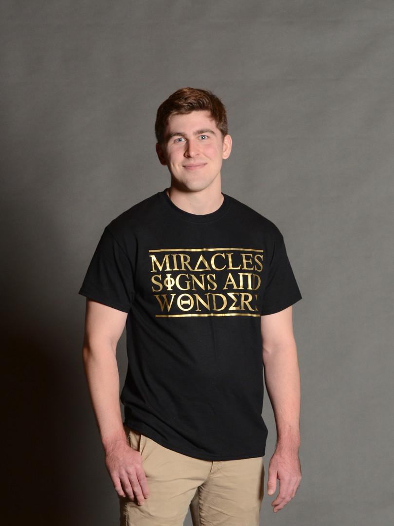 Miracles Signs Wonders