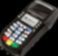 Hypercom Credit Card Terminal
