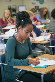 Lakeland Christian Academy Cougars | Private School | Winona Lake, IN