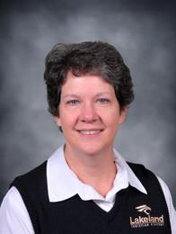 Mrs. LuAnn Gaisford