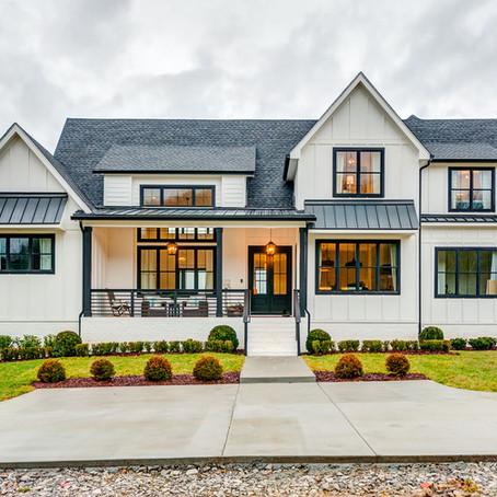 Howington Home