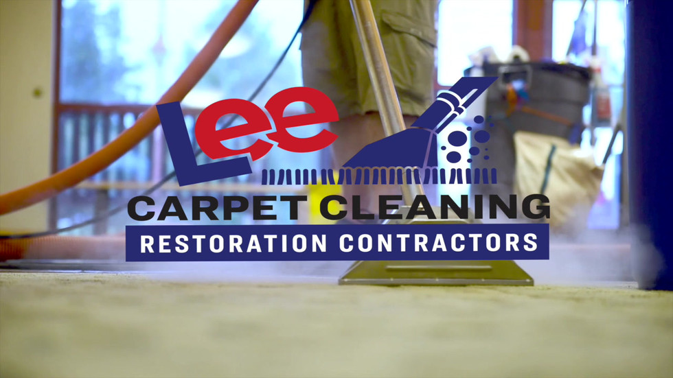 Lee Carpet Cleaning