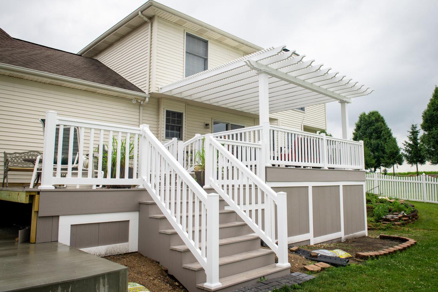 Widman Builders Inc.   Winona Lake, Indiana's Trusted Builder