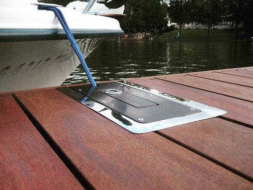 CleatlessDock (Boat Dock Cleat)