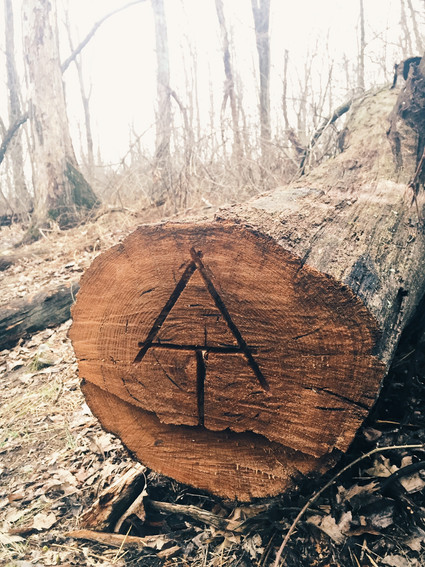 Stephen & Wes's Appalachian Adventure | Part 2 | Helpful Symbols