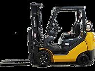 Komatsu 5,000 lb Forklift .png