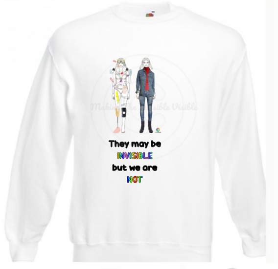 Adult Sweatshirt