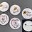 Thumbnail: Customised Badge