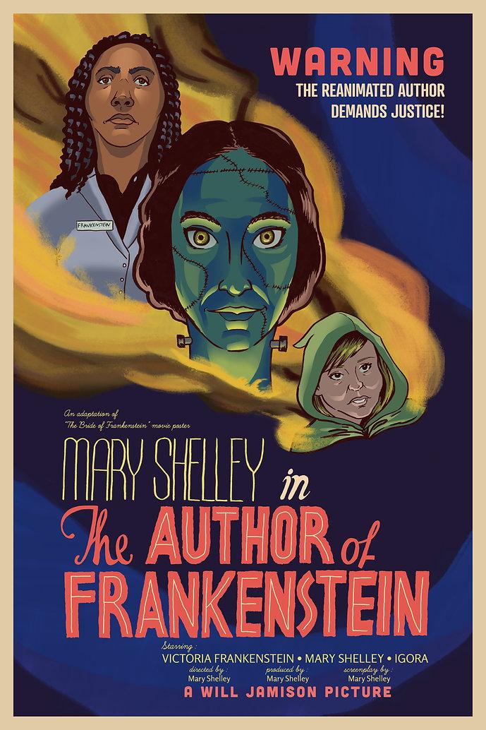 Will_Jamison_Eucker_Mary_Shelley_Poster.