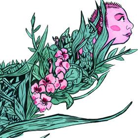 Floral Genders