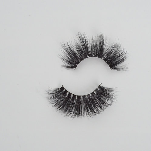 25mm lashes PART1 (5 pieces)