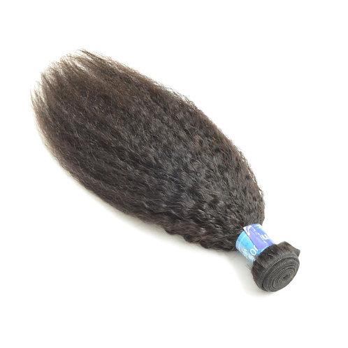 Brazilian Yaki Straight Hair 10 - 16 inches