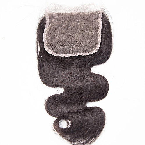 5x5 HD Lace Closure Body Wave