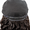 Thumbnail: Deep Wave Transparent 5x5 Closure Wigs